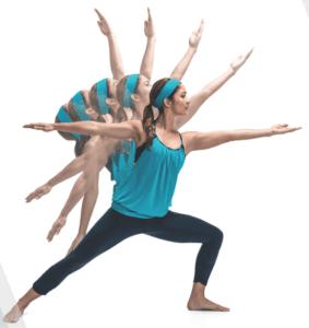Vinyasa Power Yoga - Meditation in Bewegung - Ko-Ra-Le @  Ko-Ra-Le | Heilbad Heiligenstadt | Thüringen | Deutschland